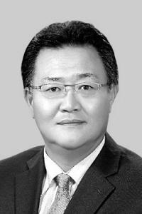 강준영 한국외대 교수